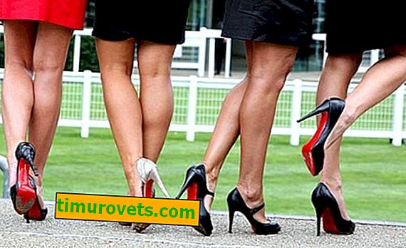 Kako odabrati cipele?