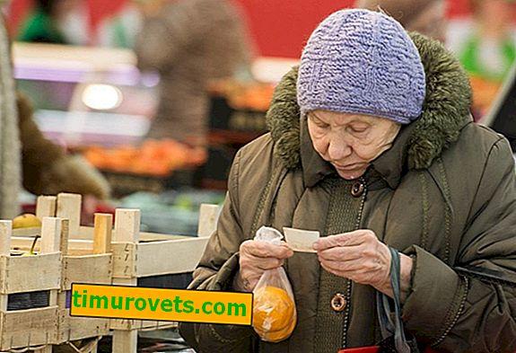 Пенсионерите са все по-често обвинявани в кражби