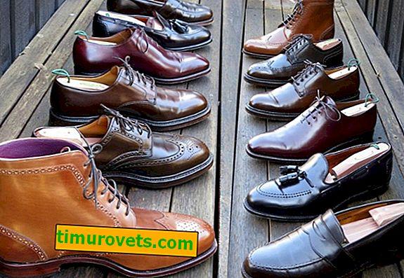 Чипинг обувки 2019: как изглежда?