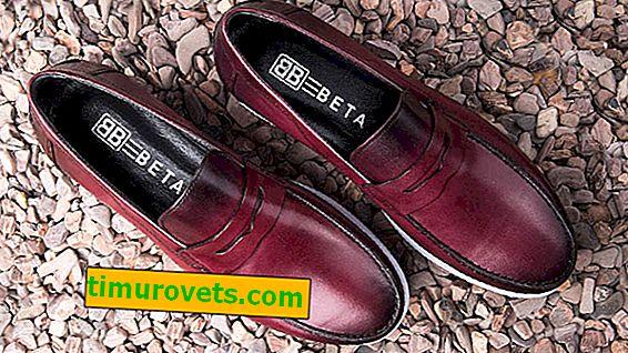 Turkish shoe brands: top 10