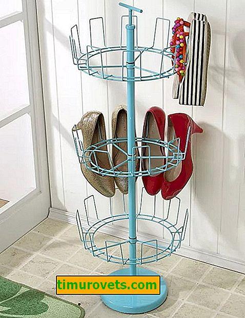 Направи си органайзер за обувки