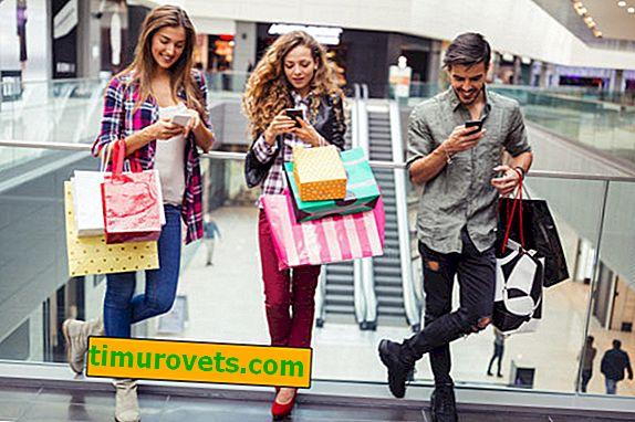 Adicto a las compras: ¿una plaga del siglo XXI?