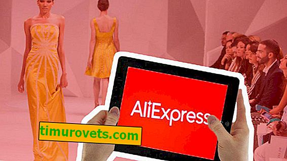 Russian designers are preparing collections specifically for AliExpress
