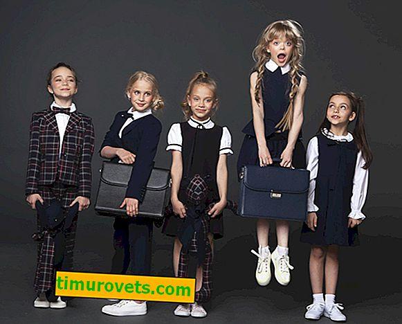 School Fashion 2019