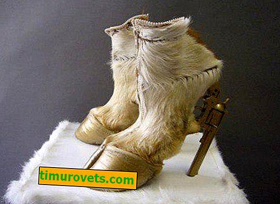 """Най-смешните """"модни"""" обувки"""