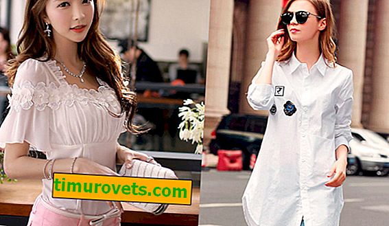 How to choose the perfect blouse
