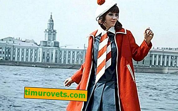 Waarom Sovjet-stoffen en -kleding beter waren dan nu