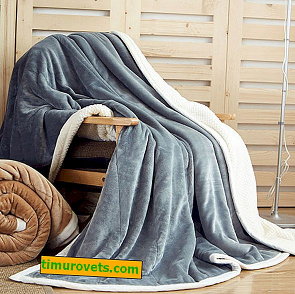 Deken of deken - wat is beter?