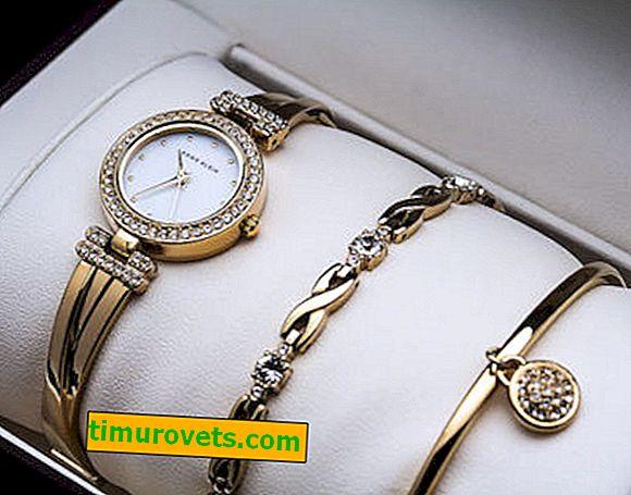 Saatin üzerinde bilezik nasıl kısaltılır?