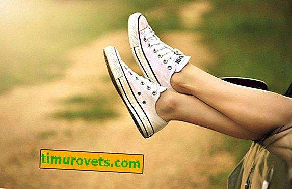 Как да изберем летни и есенни обувки, ако краката набъбнат?
