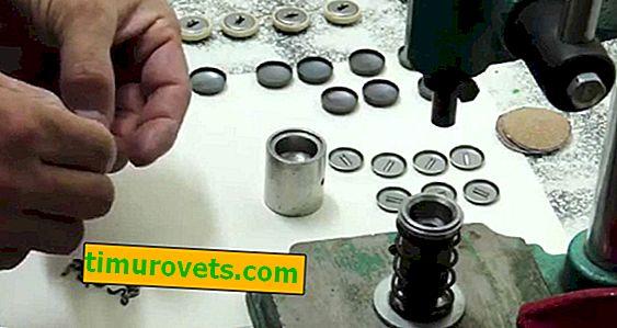 ¿Cómo se hacen los botones?