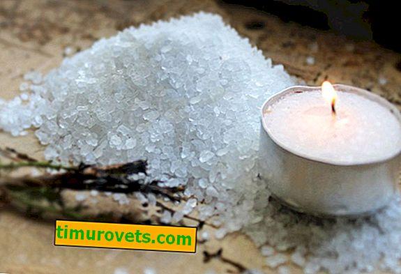 Hur man gör en torsdagamulett av Thursday Salt