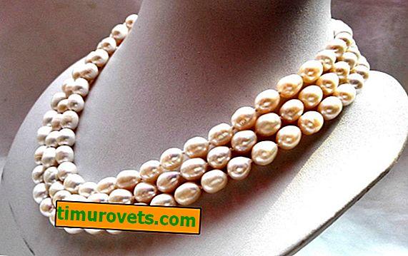 Vrste ogrlic