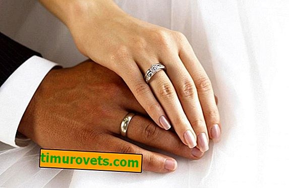 È possibile cambiare gli anelli di fidanzamento con nuovi