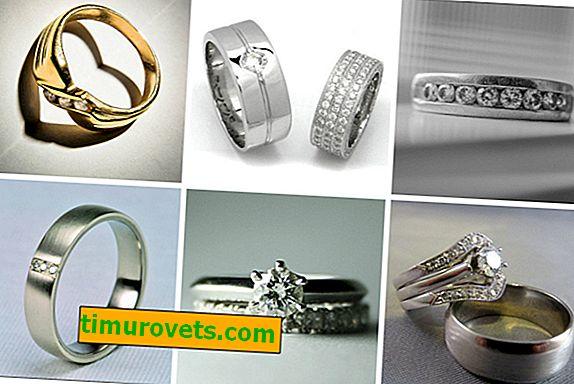 Vrste prstenova