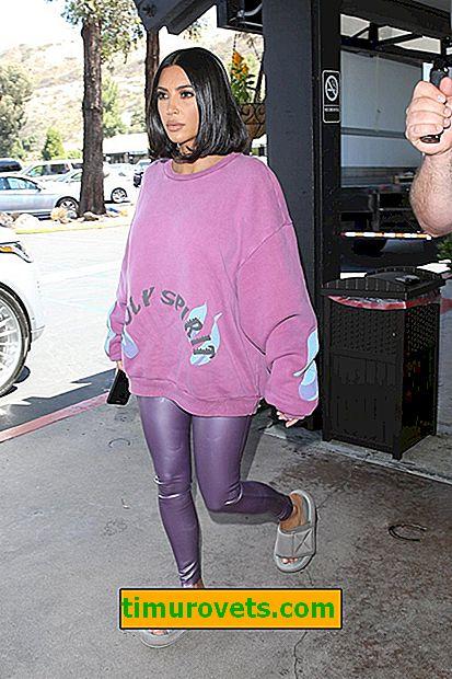 Stars in hoodies: how celebrities wear hoodies