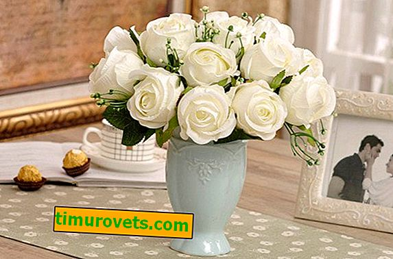 Is it possible to keep artificial flowers in the house