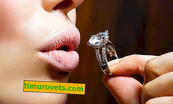 ¿Cómo elegir un anillo?