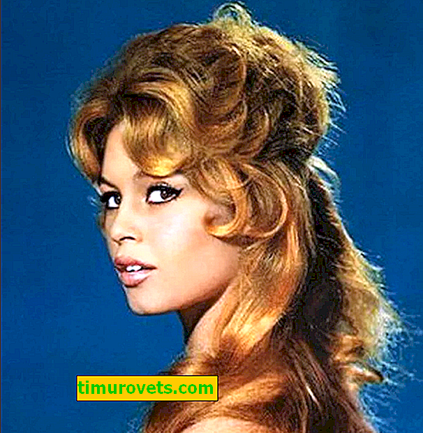 Pravila vlastitog stila Brigitte Bardot