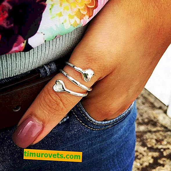 Tko nosi prsten za palac