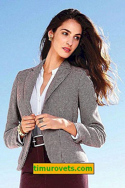 Как да носите класически неща и да изглеждате стилно?