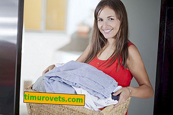 Come lavare la biancheria intima termica