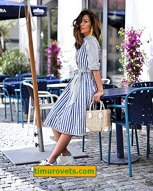The most comfortable dresses for every day