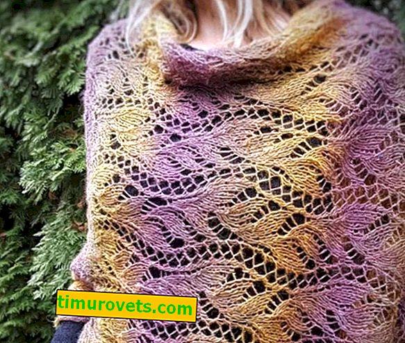 Модели за плетене за откраднати