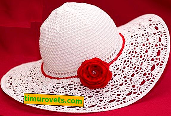 капелюх гачком
