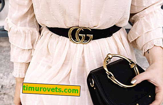Как да различим истински колан на Gucci от фалшив?