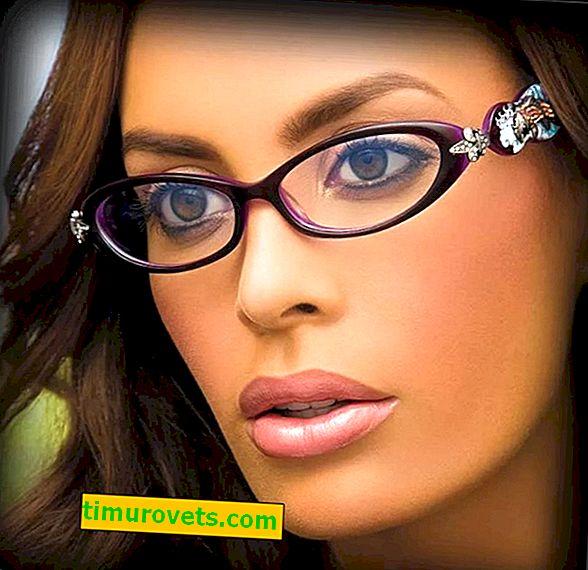Hva er en brilleramme?