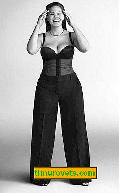 Talla de ropa xl: ¿de qué talla es mujer?