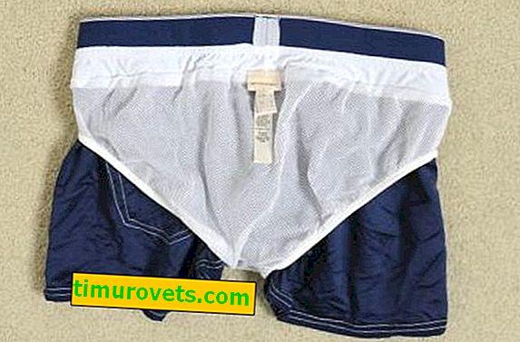 ¿Por qué hacer una red con pantalones cortos?