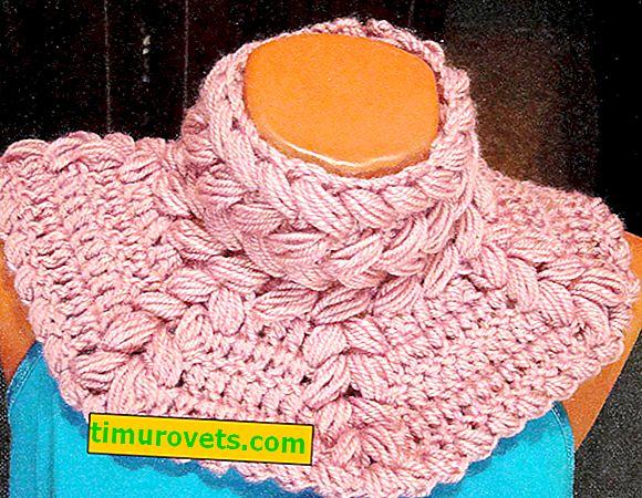 Hæklet shirt til kvindes strikkeopskrifter