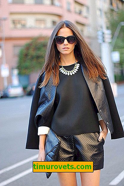 Comment équilibrer la quantité de choses noires dans votre garde-robe