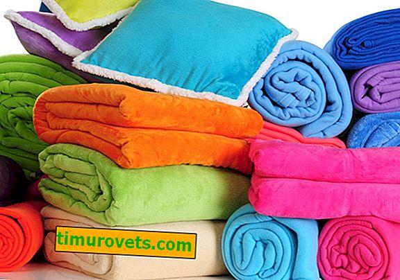 Runo je sintetička ili prirodna tkanina