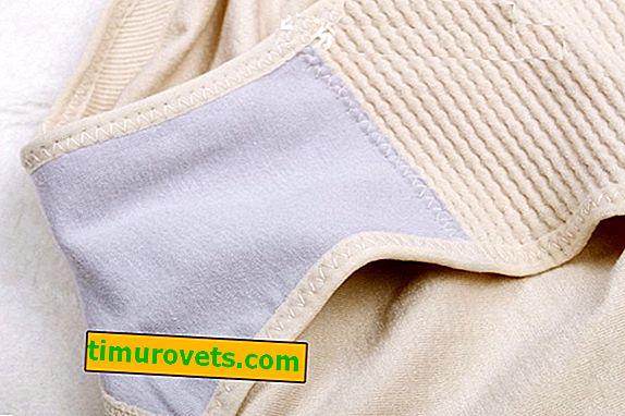 Gusset underbukser - hvad er det, beskrivelse