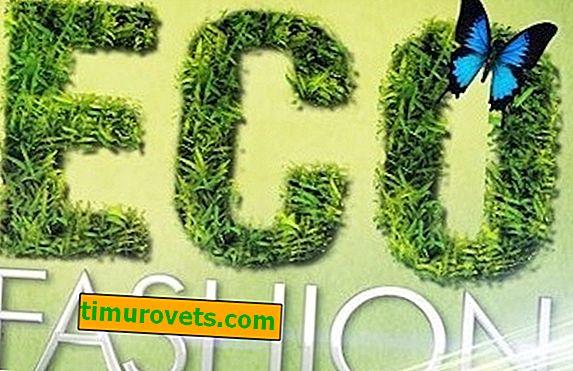 Eco-casa e eco-marcas: benefícios reais ou relações públicas?