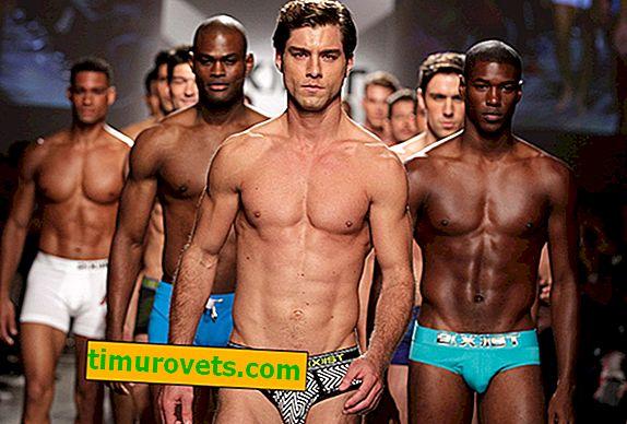 Wie heißen Männerunterhosen?