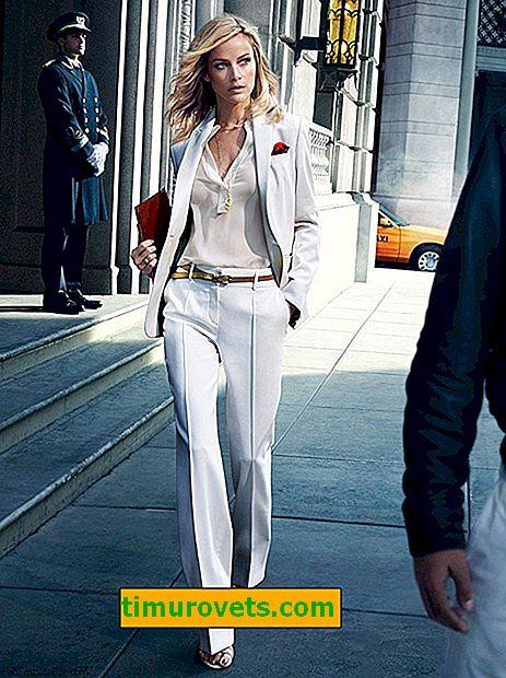 Stil i karijera: kako stil odijevanja na žensku karijeru utječe?