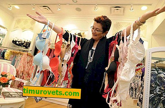 Pourquoi est-il non rentable d'acheter de la lingerie bon marché?