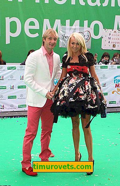Лош вкус в шоубизнеса: руски звезди с ужасен вкус