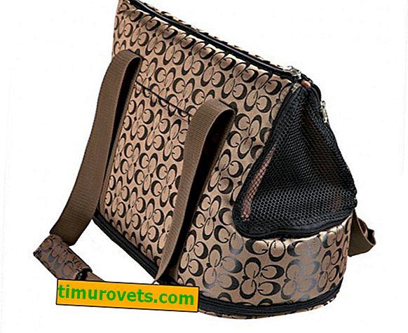 DIY torba za nošenje