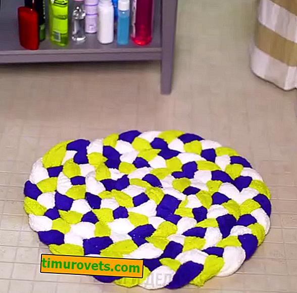Направете си сам кърпа за кърпи