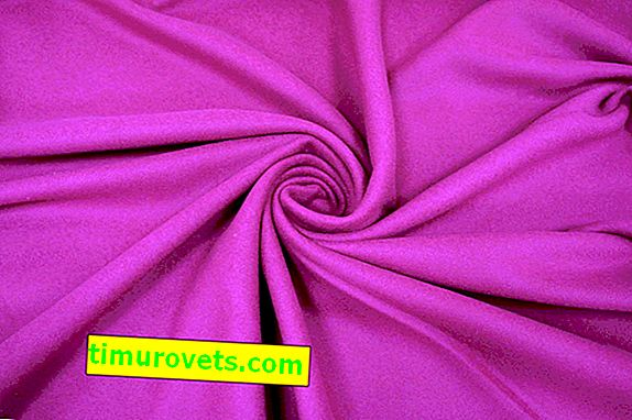 Drap: kakva tkanina