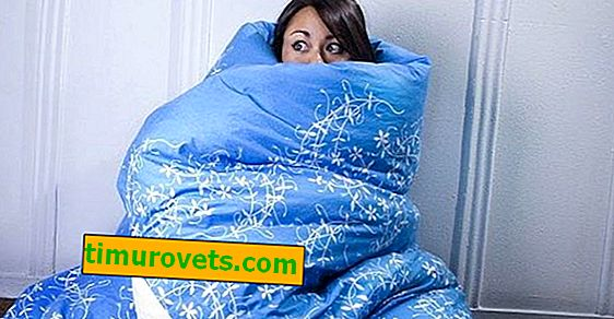 An electric sheet will help to winter with comfort