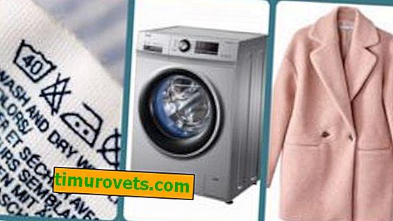 Cómo Lavar Un Abrigo De Lana En Casa