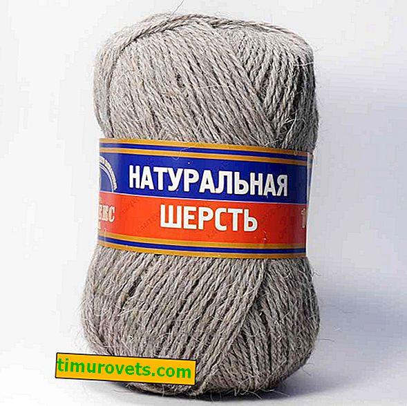 Come verificare la naturalezza della lana