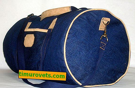 Направи си модели спортни чанти