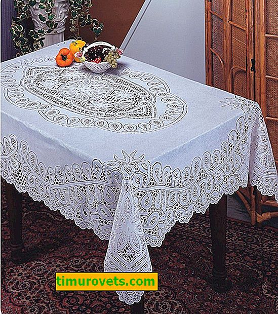 Vinyl tablecloth what is it